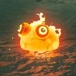 BotW Hyrule Compendium Fire Chuchu.png