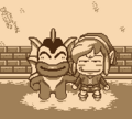 LADX Link and a Zora.png