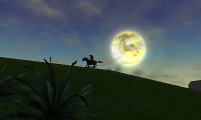 [POST OFICIAL] The Legend of Zelda: Ocarina of Time 3D 3DS_OOT_1