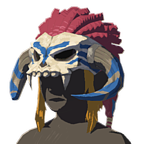 BotW Barbarian Helm Blue Icon.png