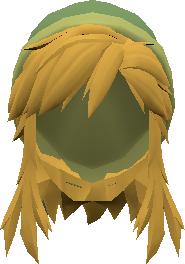 BotW Cap of the Wild Model.png