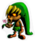 SSBB Deku Link Sticker Icon.png