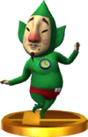 SSBfN3DS Tingle Trophy Model.png