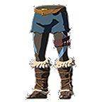 BotW Barbarian Leg Wraps Light Blue Icon.png