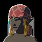 BotW Climber's Bandanna Icon.png