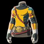 BotW Radiant Shirt Yellow Icon.png