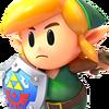 SSBU Link (Link's Awakening) Spirit Icon.png