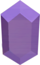 TWW Purple Rupee Model.png
