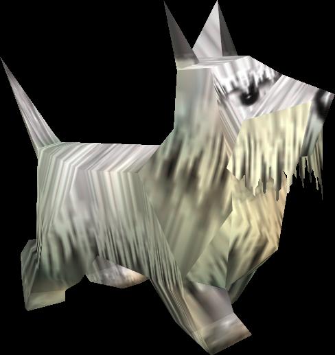 Dog Zelda Wiki