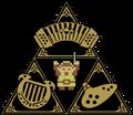 TLoZ C2018 Symbol.png