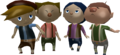 TWW Windfall's Gang of Boys, the Killer Bees Figurine Model.png