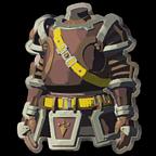 BotW Flamebreaker Armor Brown Icon.png