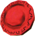 OoT3D Fire Medallion Render.png