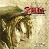 The Legend Of Zelda Twilight Princess Official Soundtrack Zelda Wiki
