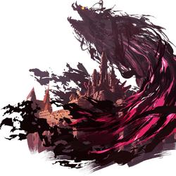 Hyrule Castle (Breath of the Wild)