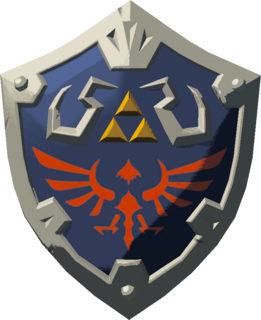 BotW Hylian Shield Model.png