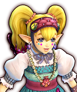 Hyrule Warriors Definitive Edition Translations All Zelda Wiki