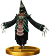 SSBfWU Zant Trophy Model.png