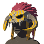 BotW Barbarian Helm Yellow Icon.png
