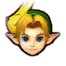 HWDE Young Link Mini Map Icon.png