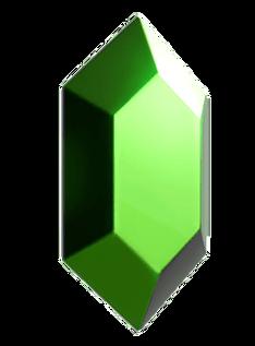 LANS Green Rupee Model.png