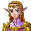 SSBU Zelda (Ocarina of Time) Spirit Icon.png