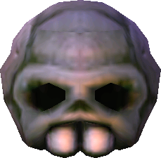 TFH Skull Model.png