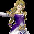 SSB4 Zelda Alternative Costume 3.png