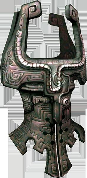 Fused Shadow - Zelda Wiki