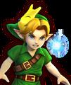 Young Link Zelda Wiki