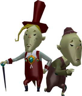 TWW Maggie's Father Figurine Model.png