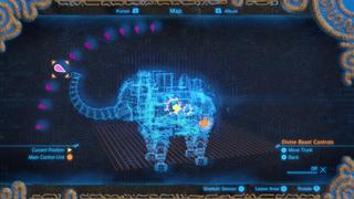 BotW Divine Beast Vah Ruta Map.png
