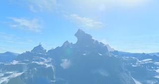 BotW Hebra Peak.png