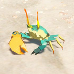 BotW Hyrule Compendium Razorclaw Crab.png