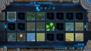 Hyrule Compendium Zelda Wiki