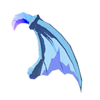 BotW Ice Keese Wing Icon.png