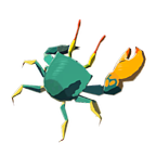 BotW Razorclaw Crab Icon.png