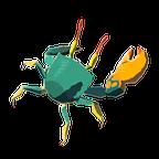 BotW Razorclaw Crab Icon.png