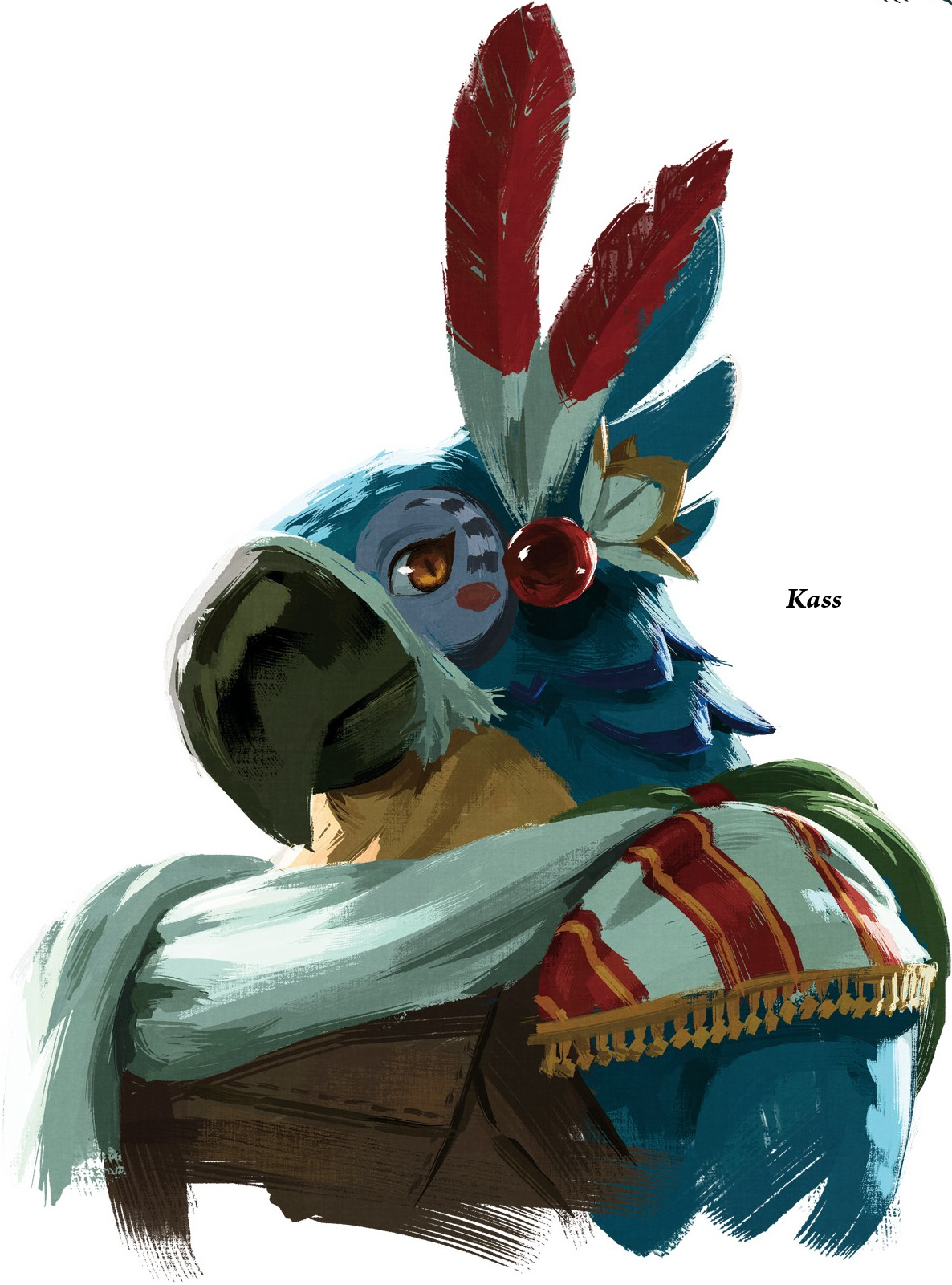 Kass Zelda Wiki Translated from french by millenium.us.org. kass zelda wiki
