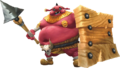 SS Wooden Shield Moblin Render.png