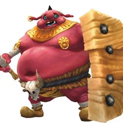 Shield Moblin
