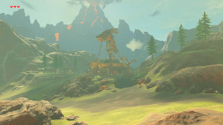 BotW Foothill Stable.png