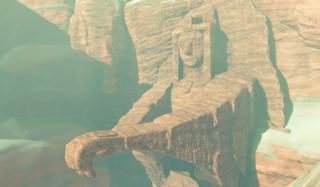 BotW Statue of the Eighth Heroine.png