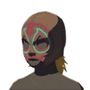 HWAoC Radiant Mask Brown Icon.png
