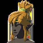 BotW Desert Voe Headband Green Icon.png