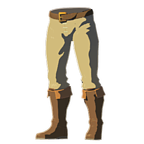 BotW Hylian Trousers Icon.png