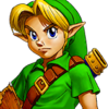 SSBU Young Link Spirit Icon.png