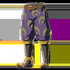 BotW Gerudo Sirwal Purple Icon.png