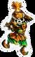 SSBB Skull Kid Sticker Icon 2.png