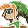 SSBU Wall-Merged Link Spirit Icon.png